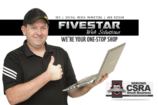 Jason Berry - Five Star Web Solutions