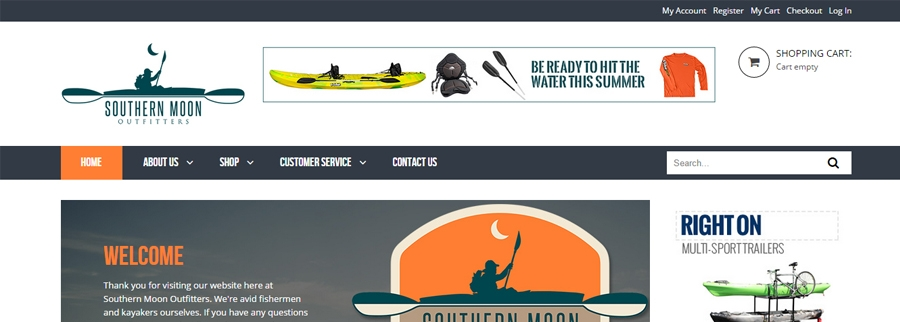 Southern Moon Outfitters